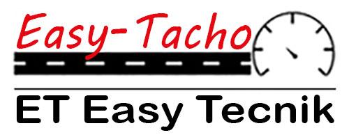 Easy-Tacho Färdskrivar administration